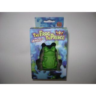 Shop DCI Magic Frog to Prince, Birthday Gift at the  Home D�cor Store
