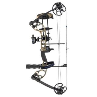 G5 Radical DTH Compound Bow Package RH 40 lbs. Realtree AP 780075