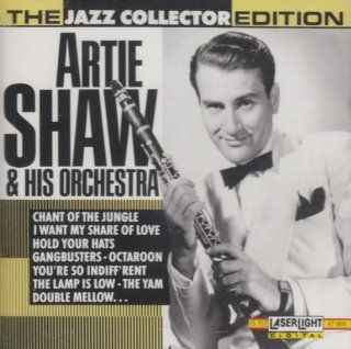 Jazz Collector Edition: Artie Shaw & His Orchestra: Music