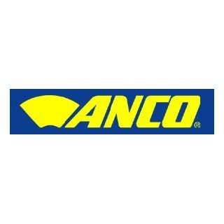 Anco A22ub Profile Blade Universal Fit: Automotive