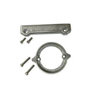 Complete Anode Kit Volvo 280 Dual Prop 74952