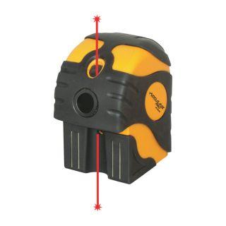 Johnson Level & Tool Self-Leveling 2-Beam Dot Laser Level, Model# 40-6670  Laser Levels