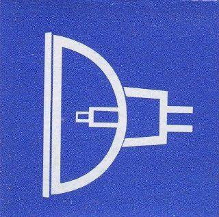 10x SILUX Halogen Spiegellampe / GU10 / 50W / 230V / 36�: Beleuchtung