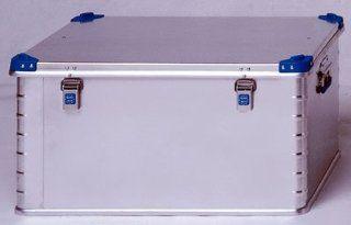 Zarges Alubox Eurobox Alu 155 Liter: Sport & Freizeit