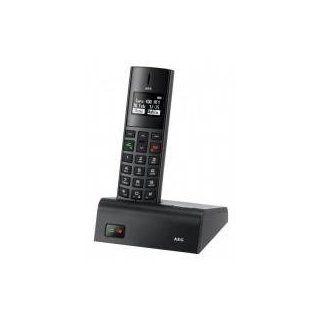 AEG Tara 400 LR schnurloses DECT Telefon mit erh�hter: Elektronik