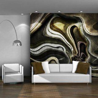 Vlies Tapete  Top  Fototapete  Wandbilder XXL  350x270 cm   Abstrakt 100401 17 Küche & Haushalt