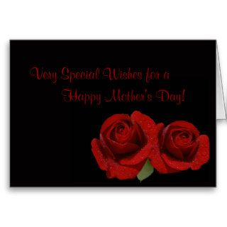 Awesome Special Wishes for a Happy Mother's Day Greeting Cards