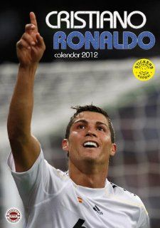 Cristiano Ronaldo 2013: Bücher