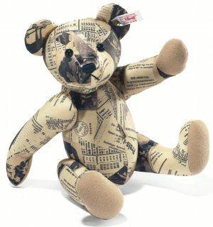 Steiff 37177   Classic Teddyb�r Katalog Spielzeug