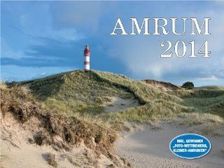 Amrum 2014: Foto Kalender: Leif Quedens, Kai Quedens, Jens Quedens, Jan Dettmering: Bücher