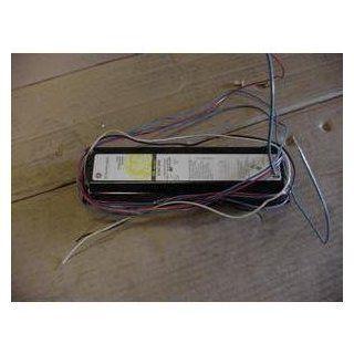 GENERAL ELECTRIC B259I120RH 120 VOLT ELECTRONIC BALLAST   Directional Spotlight Ceiling Fixtures