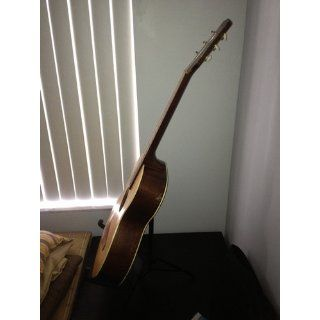 Fender Mini Acoustic Guitar Stand: Musical Instruments