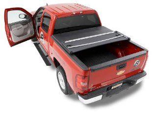 Bestop 16135 01 EZ Fold Truck Tonneau Cover for Ford F250/350 Super Duty, 8' Bed, 1999 2012: Automotive