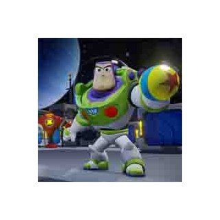 DISNEY INFINITY Play Set Pack   Toy Story Play Set Playstation 3 Video Games