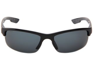 Costa Indio 580 Plastic Shiny Black/Gray 580 Plastic Lens