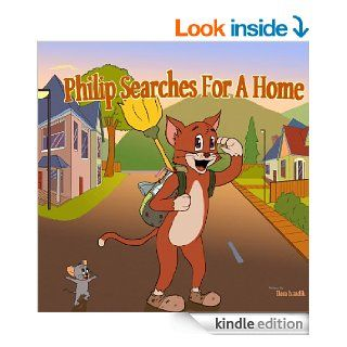 Children's Book Phillip search for a home ((Happy dreams picture book   Bedtime stories children's books) (Funny Motivated Children's Books Collection for ages 4 10))   Kindle edition by ilana h. zadik, children's books bedtime story, Kids