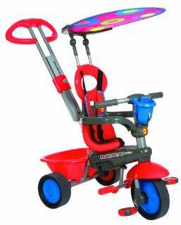 Alex Ready, Set, Go Red Trike Toys & Games