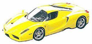 #24270 Tamiya Enzo Ferrari Giallo Modena 1/24 Scale Plastic Model Kit,Needs Assembly Toys & Games