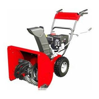 "22"" 2 Stage Snow Blower : Snow Throwers : Patio, Lawn & Garden"