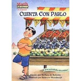 Cuenta Con Pablo/Count on Pablo (Translation) (P