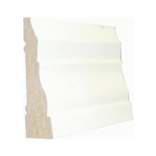 Jim White Millwork 36670MDFD Colonial Casing Molding (Pack of 12)   Staircase Moldings