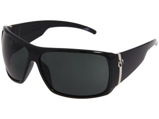 Electric Eyewear Big Beat Gloss Black Grey