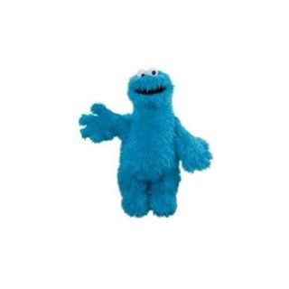 Gund Cookie Monster Full Body Puppet  Plush Puppets  Baby