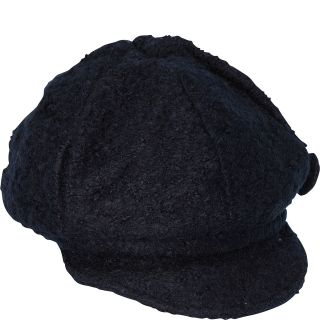 Adora Hats News Boy Boucle