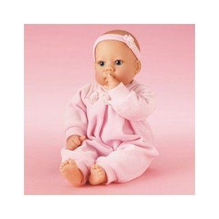 Lee Middleton Doll Little Bailey: Toys & Games