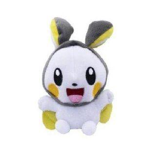 Pokemon Emolga 14cm Soft Plush Stuffed Doll Toy Toys & Games