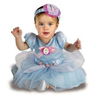 Disney Princess Infant Costume Cinderella 12 18 Months Clothing