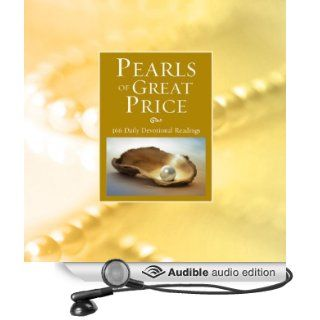 Pearls of Great Price 366 Daily Devotional Readings (Audible Audio Edition) Joni Eareckson Tada, Devon O'Day Books
