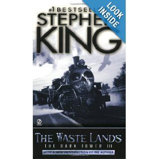 The Waste Lands: The Dark Tower, No. 3: Stephen King: 9780451210869: Books