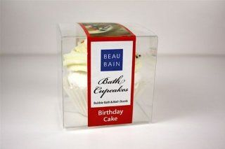Shop Cupcake Bath Bombs by Beau Bain Made In The USA  Choice of Scents, birthday cake at the  Home D�cor Store