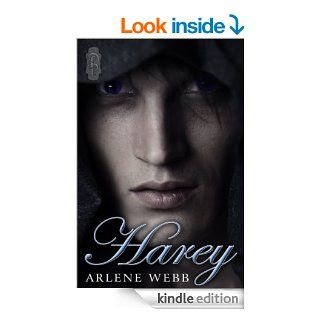Harey eBook: Arlene Webb: Kindle Store