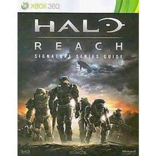 Halo Reach Signature Series Guide (Paperback)