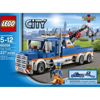 LEGO® City  Tow Truck 60056