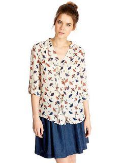Oasis Umbrella Shirt Multi Coloured
