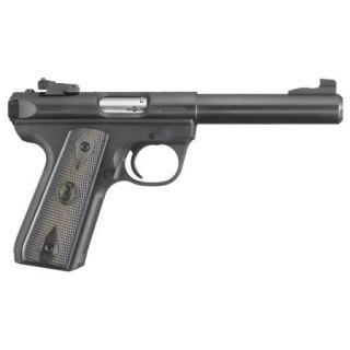 Ruger 22/45 Target Handgun 725781