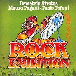 Rock & Roll Exibition Music