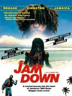 Jamdown: Toots Hibbert, Cedric Myton, Ashanti Roy, Watty Burnett:  Instant Video