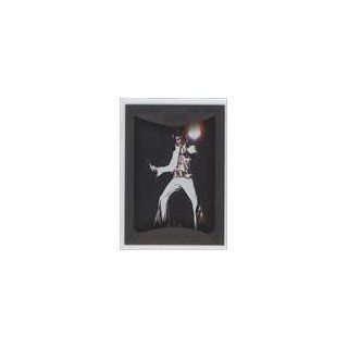 Lifetime Achievement Award Elvis Presley (Trading Card) 2012 Essential Elvis #26 Elvis Presley Entertainment Collectibles