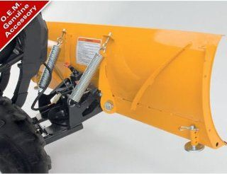 Yamaha Genuine O.E.M. Yamaha Grizzly Snow Plow Kit. Under Chassis Mount. Grizzly 550 (09 11); Grizzly 700 (07 11). ABA 3B437 00 08 Automotive