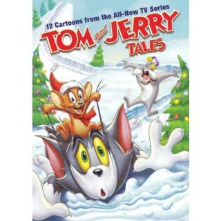 Tom and Jerry: Tales, Vol. 1