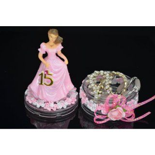 Favors Quinceanera, Sweet 16 (Qty 12) Fav_029: Everything Else