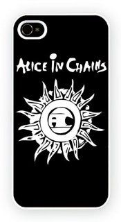 Alice in Chains   Sun Logo iPhone 5 Mobile Phone Case: Cell Phones & Accessories
