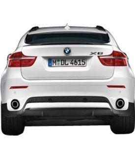 BMW Performance Aerodynamic Kit   X6 xDrive35i SAV 2010 2011/ X6 xDrive50i SAV 2010 2011 Automotive