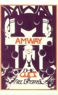 Amway: The Cult of Free Enterprise (9780896082533): Stephen Butterfield: Books