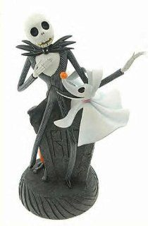 "Shop Nightmare Before Christmas   Jack Skellington   30"" Limited Edition of 250   10th Anniversary   Disney   Collectible   Very Rare   New at the  Home D�cor Store"