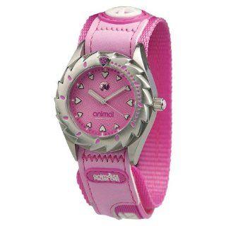 Animal WW2SA501 020 Ladies Zepheresse Pink Watch at  Women's Watch store.